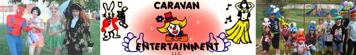 Caravan of Entertainment