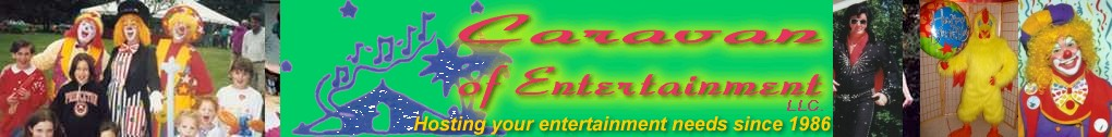 Caravan of Entertainment